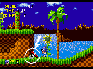 Sonic 2 springs in Sonic 1 - Project 128.PNG