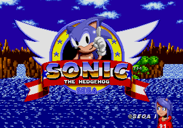 VTuber in Sonic 1 Title.png